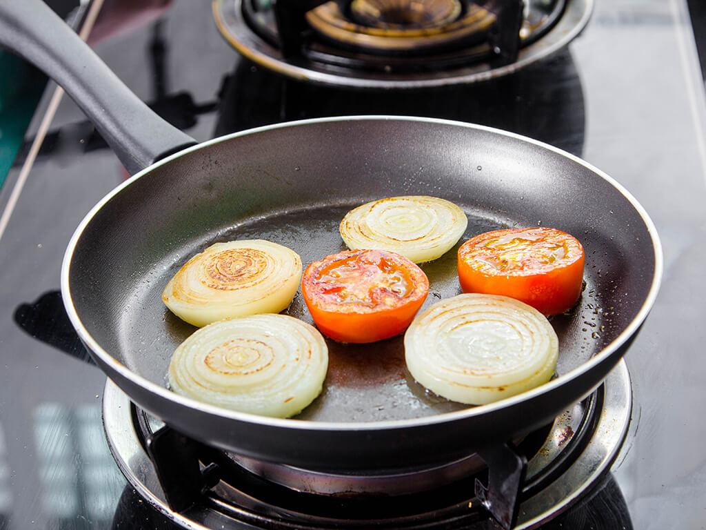 トマトの美味しさを再発見♪