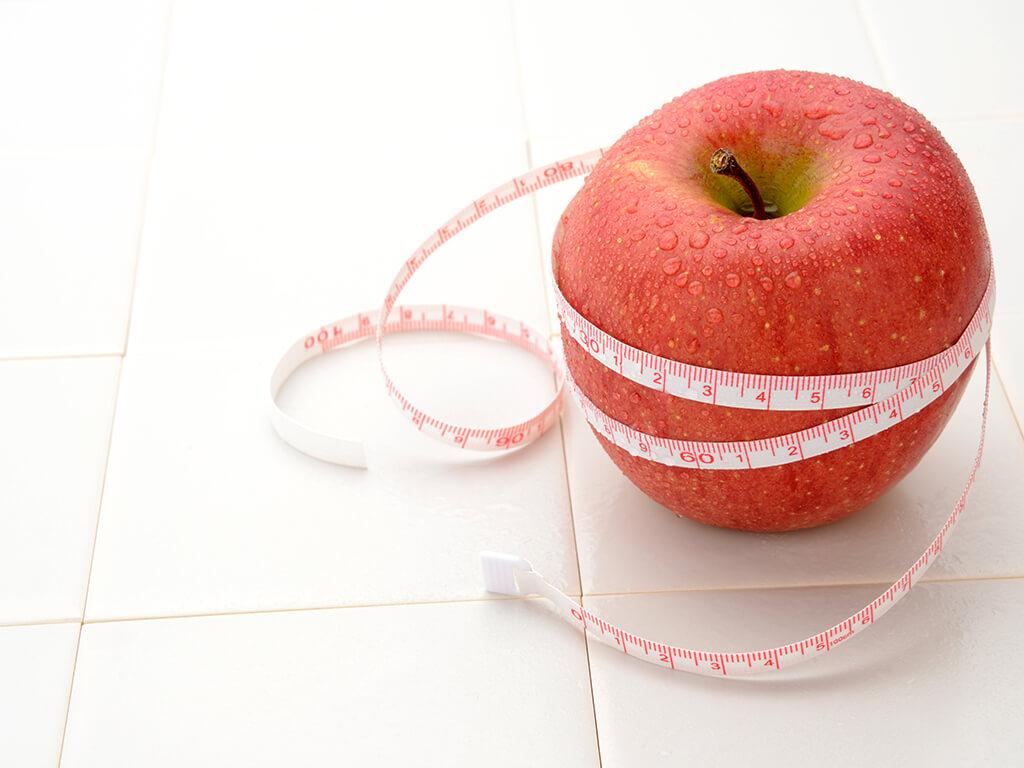 夏におすすめ!簡単リンゴのスムージーのレシピ