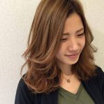 【前髪アレンジまとめ】かき上げ前髪を作るてっぱんの方法!
