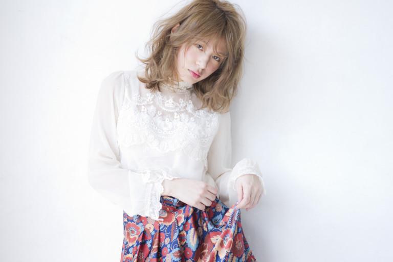 """2016夏トレンドのレイヤーヘアで """"イイ女""""を狙え!"""
