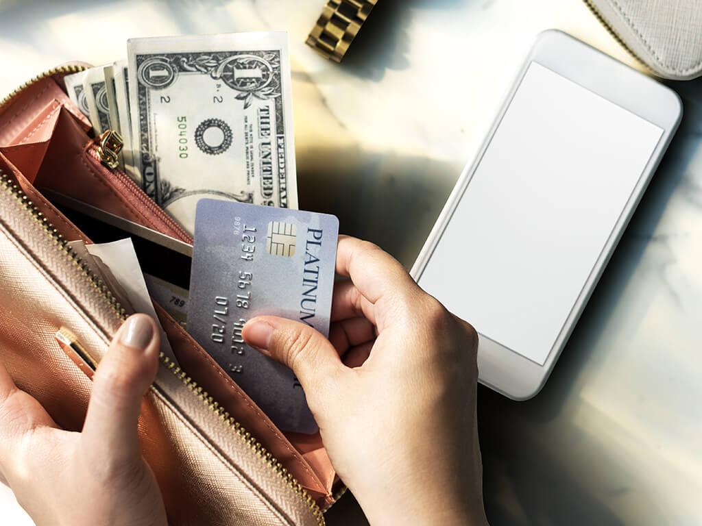 まずはここから!お財布をすっきりさせるベビーステップ