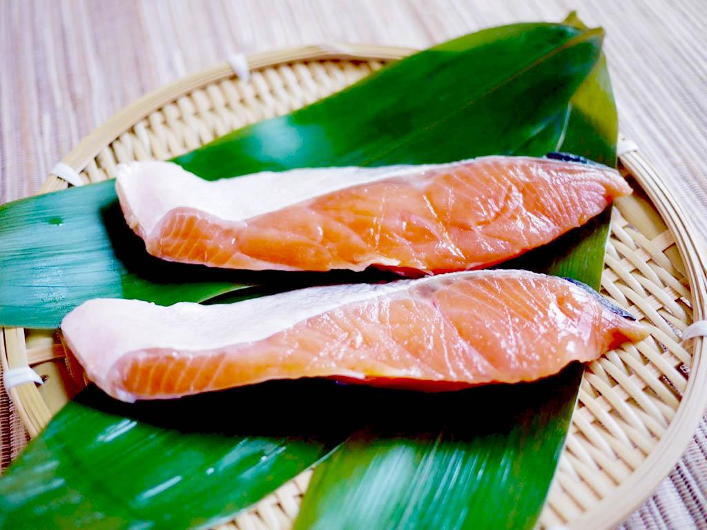 秋が旬! 鮭を使った和食&洋食メニューを紹介