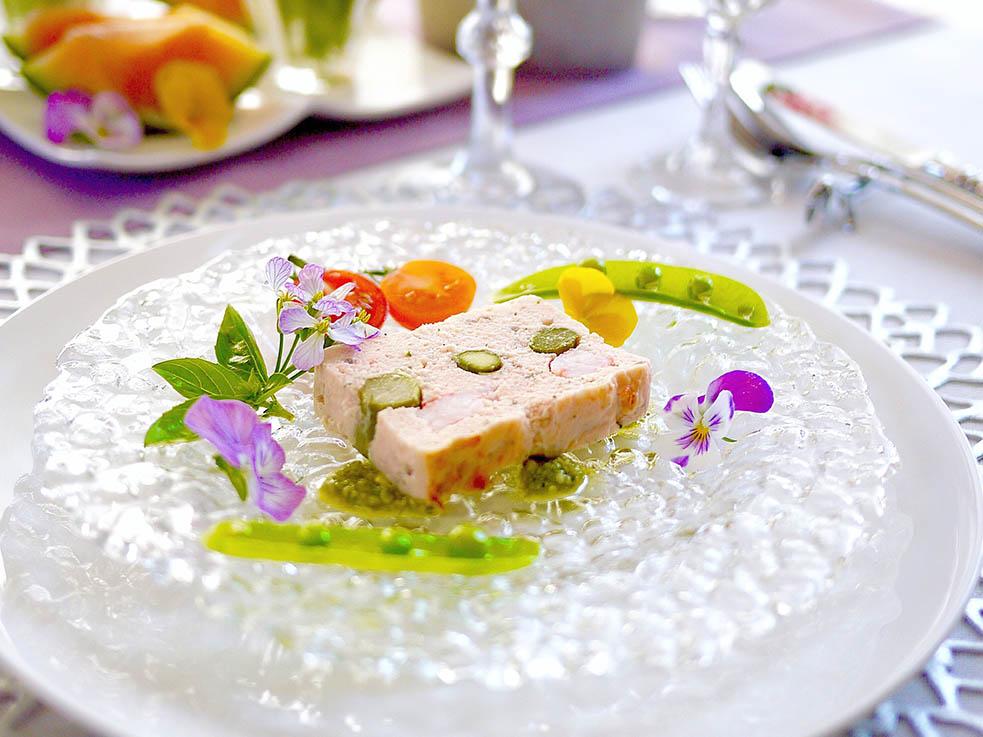 常備菜にオススメ! 鮭のテリーヌのレシピ
