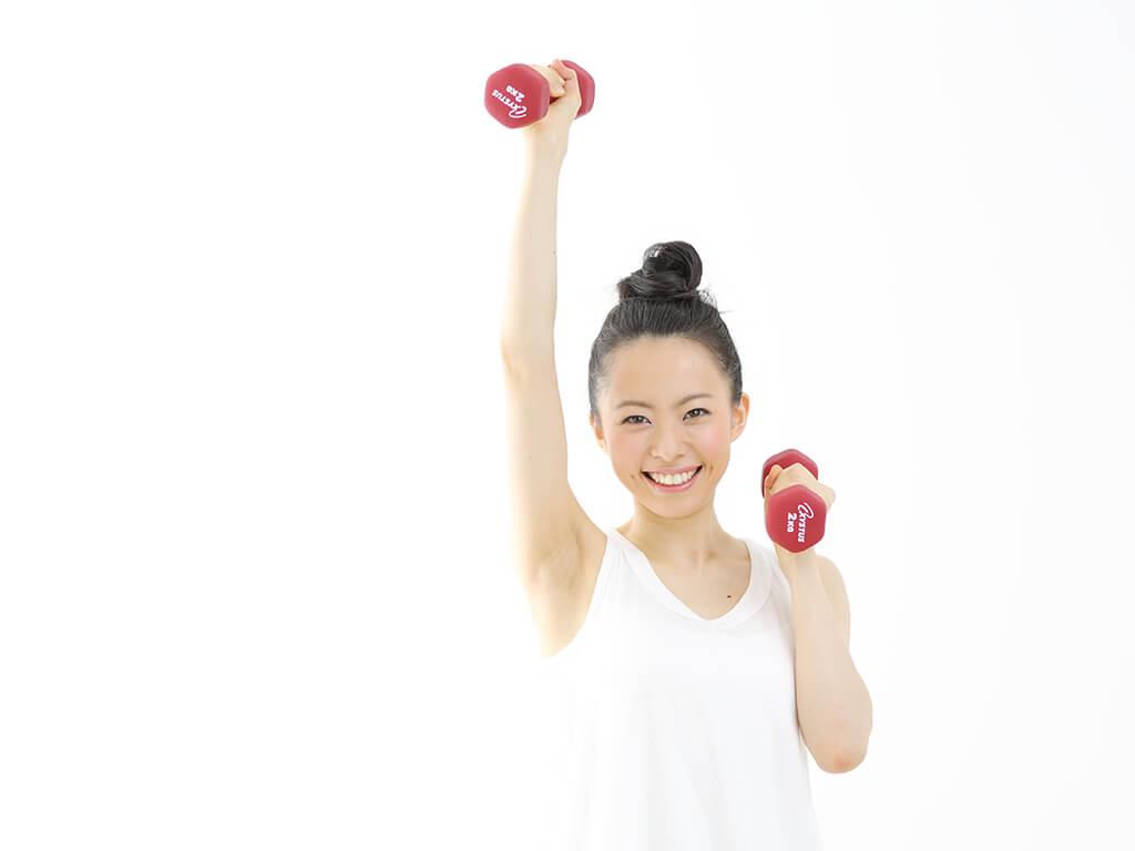 運動間のインターバルはどれくらいが効果的?
