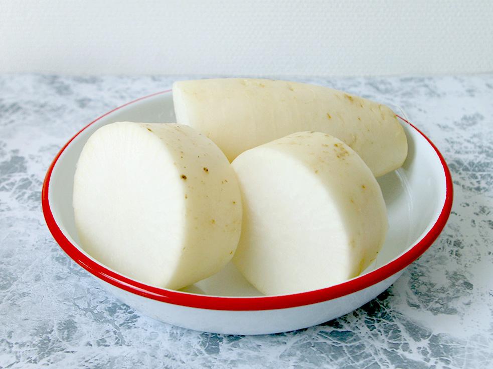 夏太り解消の救世主! 生大根ダイエットにオススメの簡単レシピを紹介