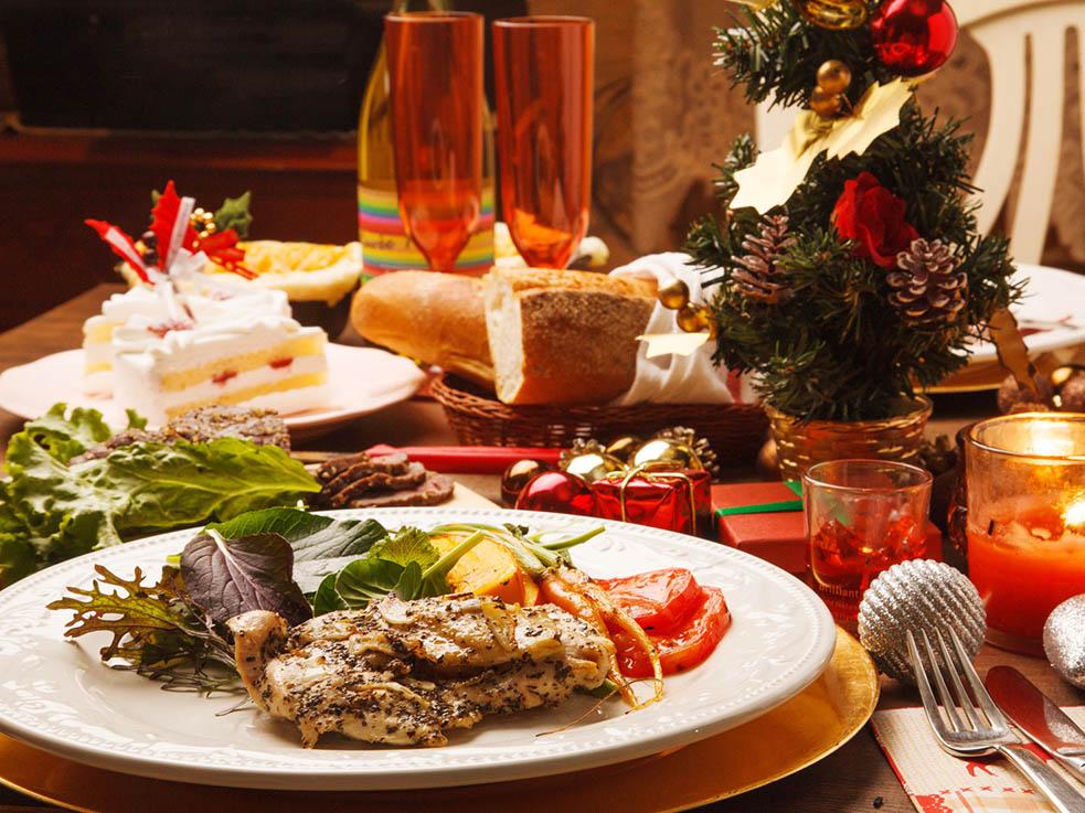 冬といえばホームパーティーの季節! 振舞う料理に悩みますよね
