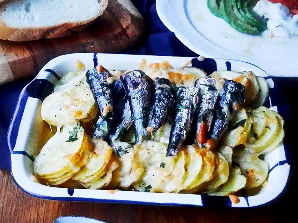 青魚を代表するイワシには、美容効果的な栄養素がたっぷり!!
