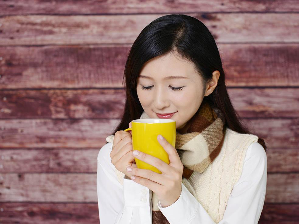寒いシーズンはダイエットに有効って知ってた?