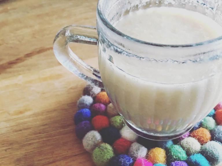炊飯器でできちゃう飲む美容液「ジャパニーズヨーグル」って?