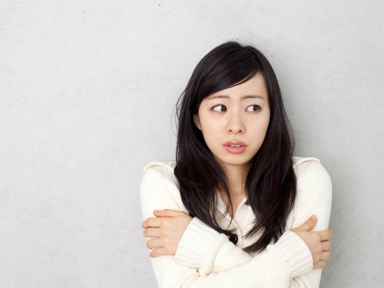 冷えはダイエットに影響あり!体温と基礎代謝の食事量の関係