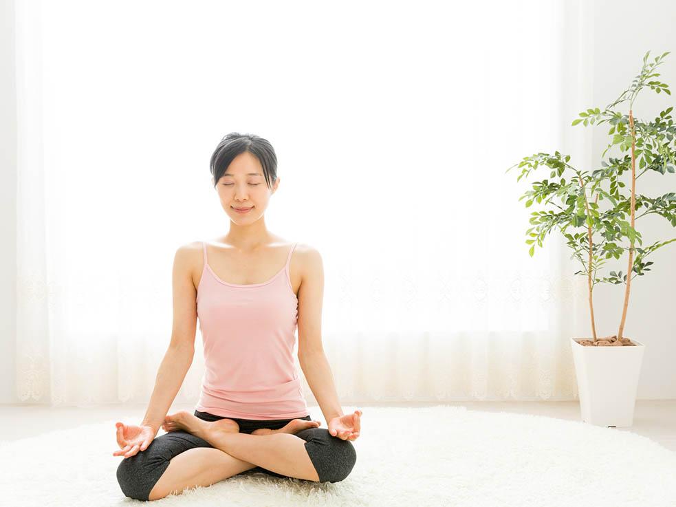 瞑想のコツとやり方を知って、精神を統一しましょう!