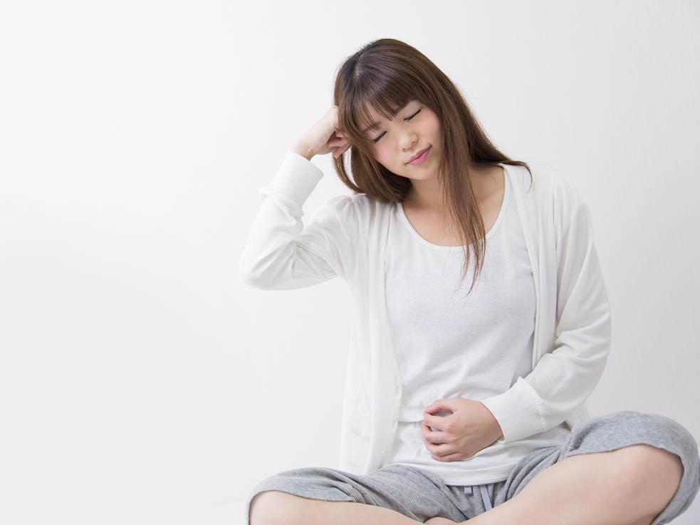 身体が冷えると胃腸にも悪影響がある!?