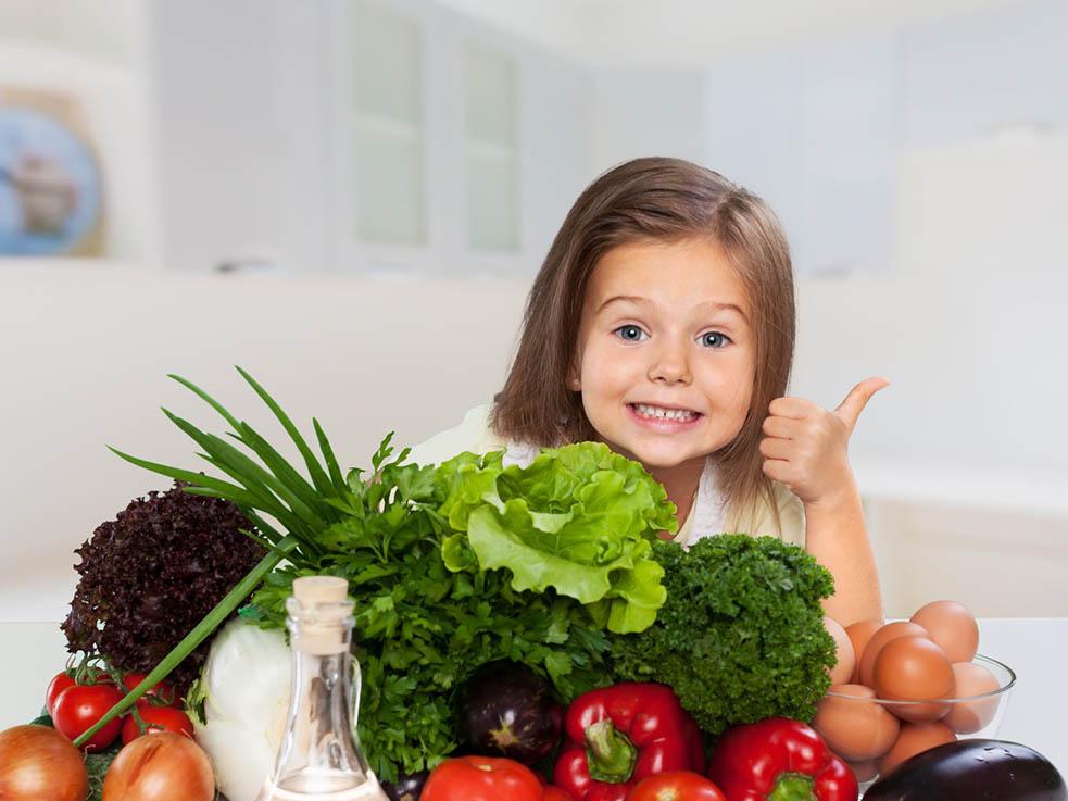 野菜を茹でて、ダイエットに効果的な生酵素を摂ろう