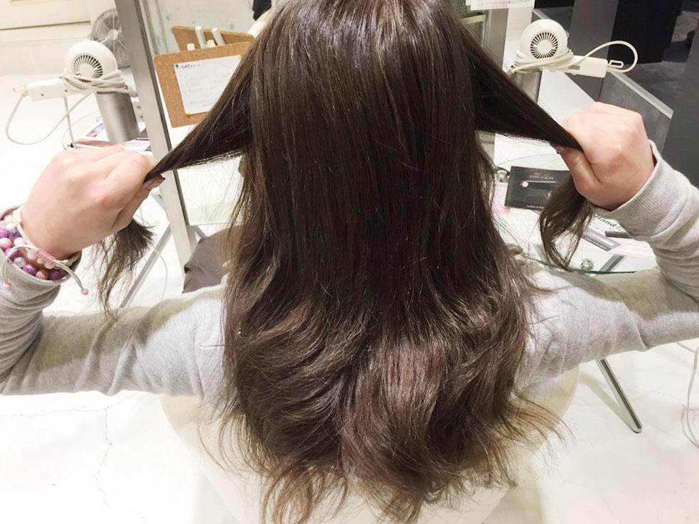 簡単リボンヘアの作り方!自毛で作るハーフアップのアレンジでおしゃれ上級者に♪
