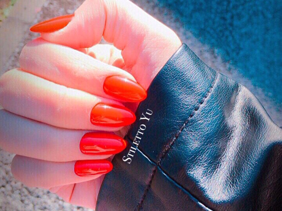 反り爪や深爪、爪のコンプレックス解決法!問題のある爪を美爪に見せるための方法とは?