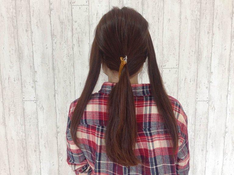 ラプンツェルのような編み込みヘア!カジュアルスタイルでもプリンセスになれる☆
