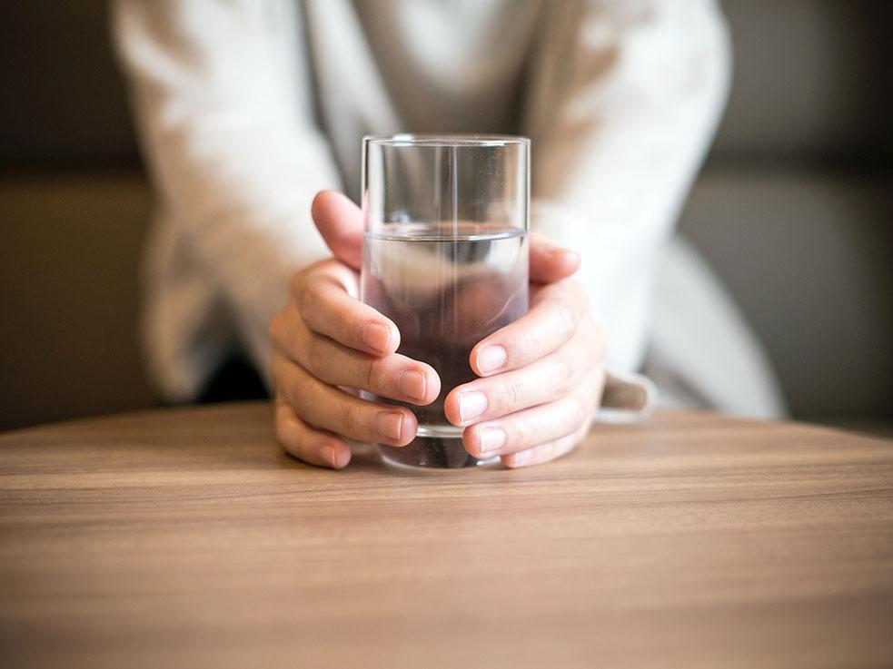 痩せやすい身体を作る!ちょっとした食べ物の工夫で健康的に冷え性を解消