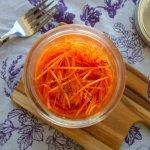 食材1つ!話題の作り置きサラダ「キャロットラペ」が万能。ニンジンを使った簡単レシピ