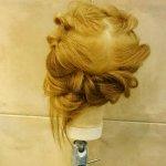 不器用さんのためのまとめ髪!簡単テクニックでミディアムヘアでもアップに