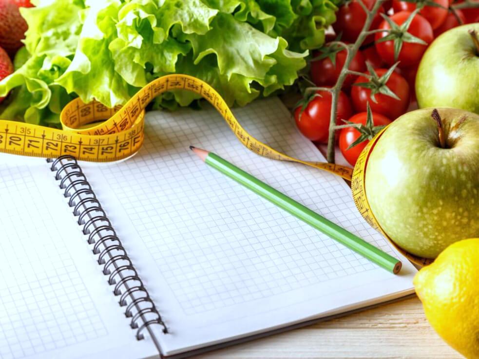 ダイエットを始める前には、まず自分のいる地点を知ることが大切!