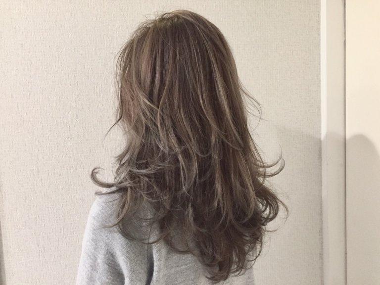 春終わりから夏のヘアカラーを選ぶのが大切!?夏に向けての髪色選び