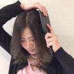 話題の「パドルブラシ」で頭皮ケア!ブラシを使った簡単マッサージ方法4種類