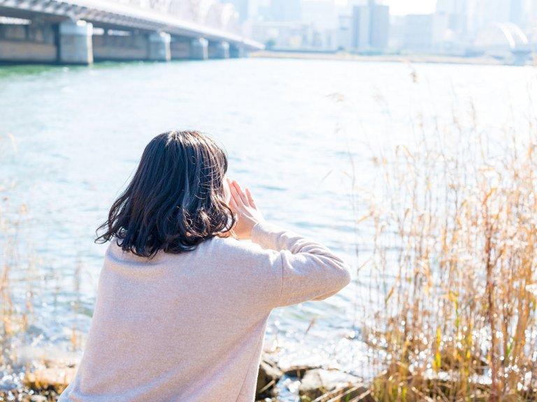 新生活は心が緊張してストレスが溜りがち