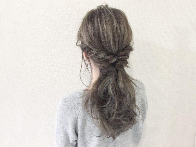 夏にする髪色、もう考えてますか?