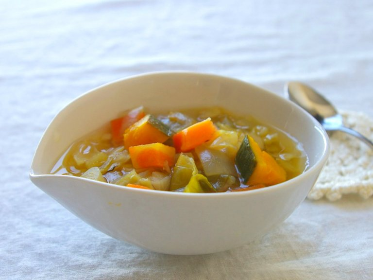 時短&簡単!美味しくて太らない栄養満点「若返りスープ」を作ろう♪