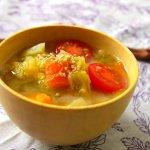 炊飯器で1発完成♪一生食べたい「体質改善スープの素」の作り方とアレンジレシピ