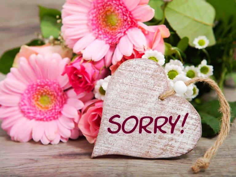 ●自分に「ごめんね」と言いたいことを10個挙げる
