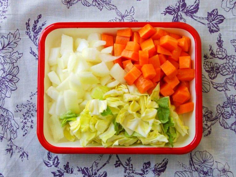 アンチエイジング&免疫力アップ!万能定番野菜の栄養とは?