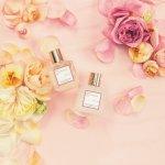 現代のマリー・アントワネットたちに贈る、贅沢なバラの香りのヘアミストとボディオイルが登場