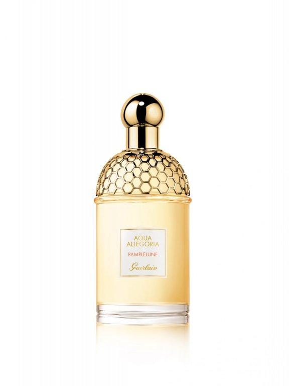 太陽の恵みに満ちたフレッシュで爽やかな香り。ゲランから新たな香水が誕生