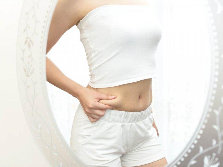 年々気になる体脂肪。男女の付き方の違いには理由があった!?
