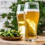 """ビールのお供と言えば""""枝豆""""!!実は海外セレブにも大人気な枝豆の意外な美容効果とは?"""