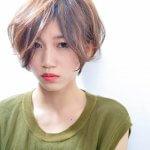第一印象は前髪で決まる!すっきり小顔に見せる前髪の作り方を解説♪