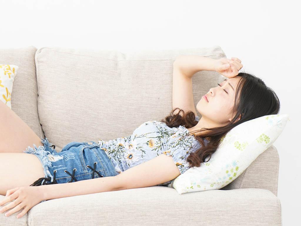 """夏バテ予防には""""涙活(るいかつ)""""がオススメ!泣いてリラックスして生活にメリハリを!"""