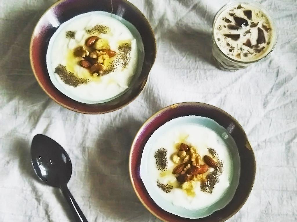 話題のハニーナッツをお家で手作り☆手軽に美肌に不可欠なビタミン・ミネラルを摂取できる!