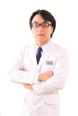 城野 親徳 氏(シロノクリニック総院長)