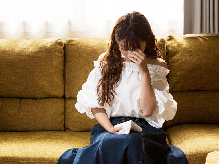 涙を流すと、自律神経にある変化が!?