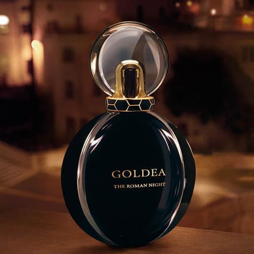ブルガリのフレグランスコレクション「ゴルデア」に新作が仲間入り!魅惑的なムスク調の香り