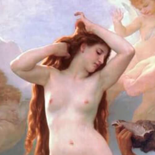 今すぐできる!美の女神・ヴィーナスのようなくびれを手に入れる方法とは?