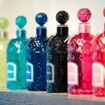 アートのようにカラフルでモダンな香水。ゲランから「カラー ビーボトル」が誕生