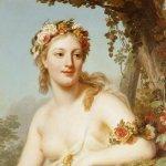 花の女神・フローラのような、ふっくらとしたやわらかバストを手に入れる方法とは?