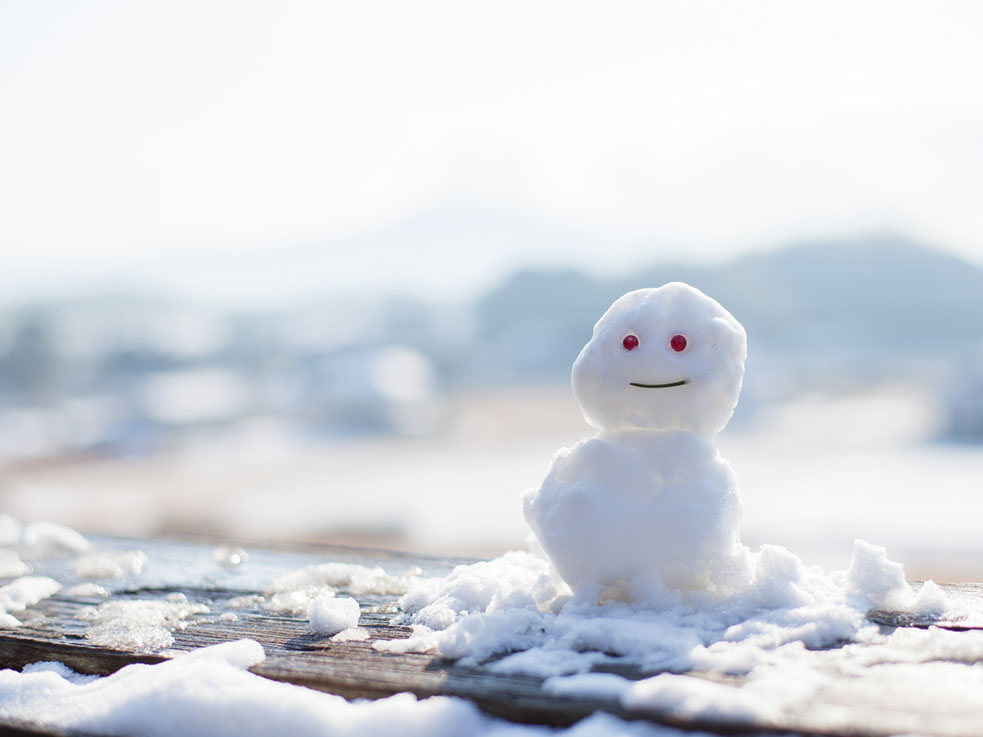 冬は血行不良になりやすい季節。冷えはお肌にも悪影響が……