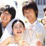 結婚はしたい? したくない? 男女での考え方の差は? 結婚に関するアンケート調査!
