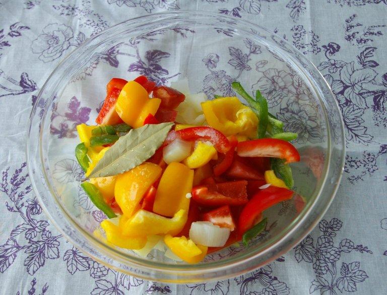 カラフル食材で元気アップ!ダイエットの強い味方「ラタトゥイユ」の作り方