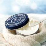 うるおいバターがとろっ。期間限定、ロクシタンのメルティングなシアで乾燥を忘れて!
