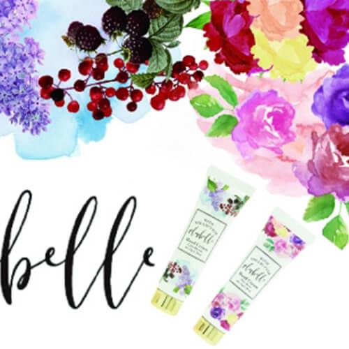 プチプラなのに香りも質感も◎! 便利なコンパクトサイズのハンドクリームが発売!